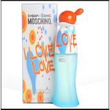 Perfums Coqueta I Love Moschino X100 Original Cerrado Etique