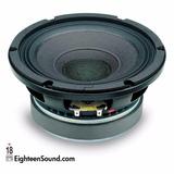 Parlante 8 Pulgadas 18sound 8m400 Medios L Array Profesional