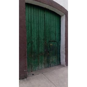 Zaguan usado remato usado en mercado libre m xico for Porton madera antiguo
