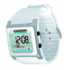 Relógio Freestyle 84852 Speed Dials White Positive