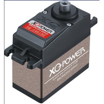 High Speed Brushless Servo Xq-s4618d For 700 Helicopters