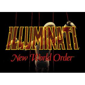 Cartas Inwo New World - Illuminati (completo)