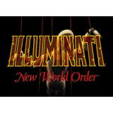 Todas As Cartas Illuminati Inwo New World 1995