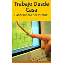 Trabajo Desde Casa Y Gana Dinero Por Internet-ebook-libro-di