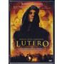 Dvd Lutero - Rebelde Gênio Libertador (original)