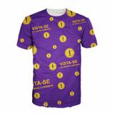 Camisa Camisinha - Camiseta Carnaval Preservativo Diferente