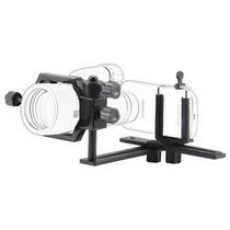 Mira Telescopica Microscopio Base Camara Video Celular