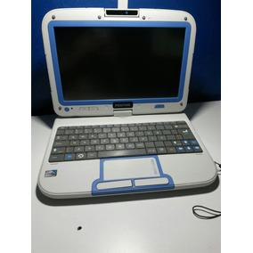 Netbook / Tablet Governo De Pe - 2gb Ram - Hd De 320gb