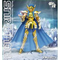 Cloth Myth Ex Action Figure Cavaleiros Ouro Camus De Aquario