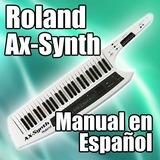 Roland Ax-synth - Manual En Español