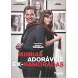 Dvd Minhas Adoraveis Ex Namoradas - Jennifer Garner Tom Kemp