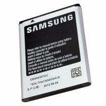 Bateria Pila Samsung Galaxy Young S5360 1200mah Nueva