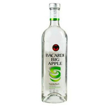 Bacardi Big Apple 750ml