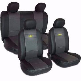 Capas De Banco Couro Tecido Chevrolet Corsa Wind ,classic