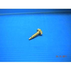 Siambretta 125 Registro De Aire Para Carburador 18