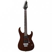 Guitarra Cort X1 Dfr Opw Na Loja Cheiro De Musica
