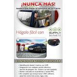Automatizacion Estacionamientos Control De Acceso Vehicular
