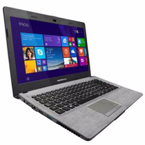 Notebook Bgh Positivo Z110