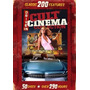Dvd 200 Filmes Classicos Cult Drive-in Cinema Collection