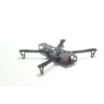 Frame Drone Quadricoptero Estilo Tbs Fpv X500 Gopro