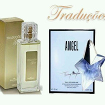Perfume Hinode Traduções Gold 10 100ml Angel