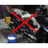 Lava Cuatriciclos,shampoo Sin Fregar X 5lts,motos Etc