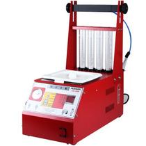 Maquina Teste Limpeza Bicos + Kit Motos Planatc 1l Lb-12000
