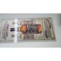 Cuadro Cartel Publicitario Jack Daniels 3d