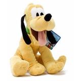 Educando Peluche Perro Pluto Disney 20 Cm Chico
