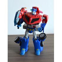 Transformers - Optimus Prime - Animated