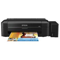 Impresora Epson L300 + Sistema De Tina Continuo Original