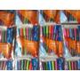 Boligrafo Paper Mate Inkjoy100 Colores Surtidos Paq X 8 Unid