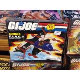 Gi Joe - Gijoe - Cobra - Fang Ii