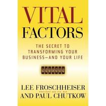 Vital Factors: The Secret To Transforming Your Envío Gratis