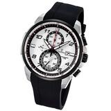 Reloj Festina F6841 Cronometro Carcasa Acero Cristal Duro
