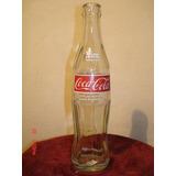 Vieja Botella De Coca Cola, Retro, Vintage.