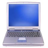 Repuestos Notebook Dell Inspiron 1100 (mother Quemado)