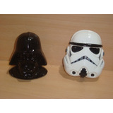 Liquido Star Wars Darth Vader Y Clone Trooper