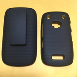 Suporte Clip De Cinto Duplo Blackberry 9620 Nextel Novo