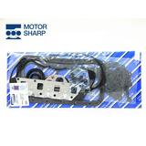 Jogo De Junta Completo Effa Motors Pick Up 1.0 8v 2010-2011