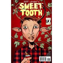 Sweet Tooth #01 A #40 Coleção Completa