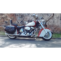 Indian Chief 2000