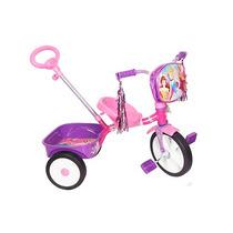 Triciclo De Princesas Apache