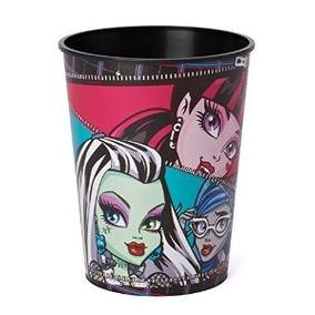 American Greetings Monster High Taza Plástica (fiesta) 16 On