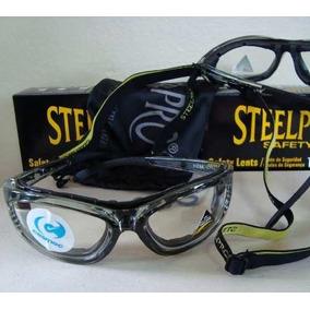 d32760b28a38f Armação Óculos Segurança P  Lente De Grau Turbine