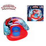 Sillon Inflable Spiderman Acuático - Brujitas Store