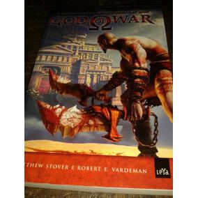 Deus Da Guerra - God Of War