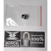 Potenciometro Volume Teclado Roland E50, E60 Novo Original