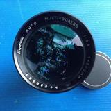 Nikkor Eyemix 200mm F3.5 Enfoque Manual