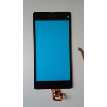 Cristal + Touch Sony Xperia Z1 Compact D5503 Nuevo